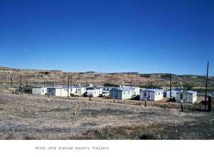 OCT31 1978 Uranium Country Trailers