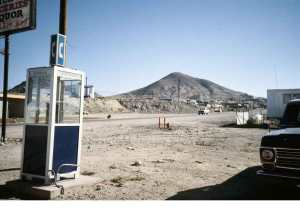 J. B. Jackson's Photographs, (c) The University of New Mexico, Curated by Jordi Ballesta