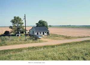 MAY74 Farmstead Kan